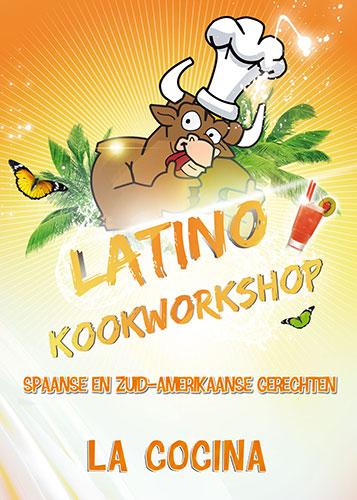 Kookworkshops La Cocina