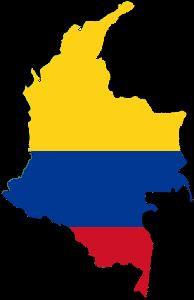 Kolumbianische Küche