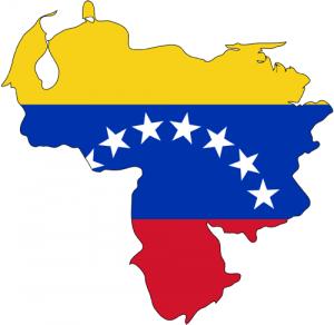 venezolaanse keuken
