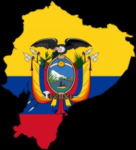 cozinha equatoriana