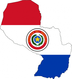 Paraguayan kitchen